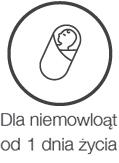 materac dla niemowląt
