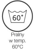 pranie do 60