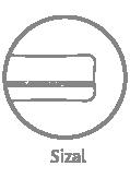 włókno sizal