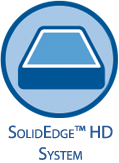 sealy solid edge system